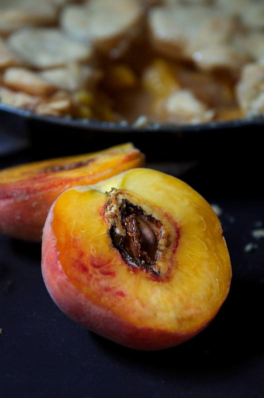 Peaches And Pie Toned Ready