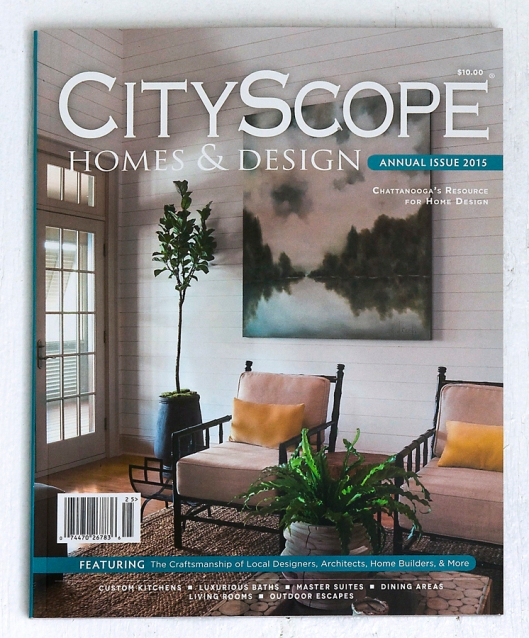 CityScope Cover
