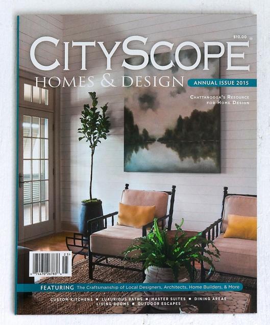 CityScope Cover