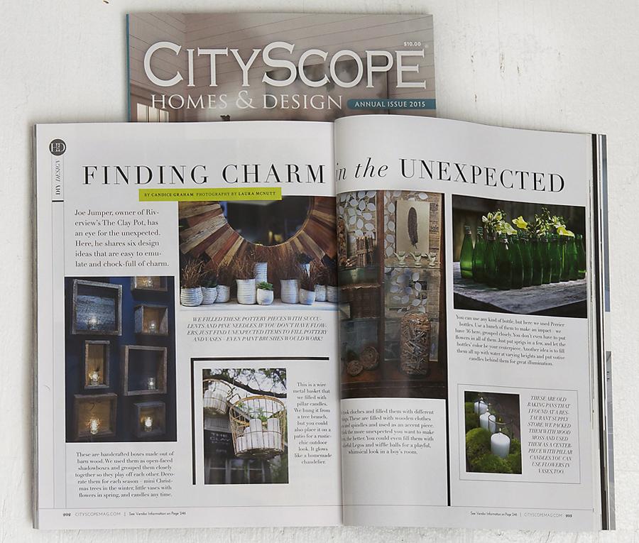 Cityscope Magazine Homes And Design